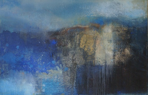 Abstract by Pauline Rignall